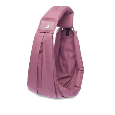 The babasling organic baby carrier by Joovy in fantastic condition RRP £40