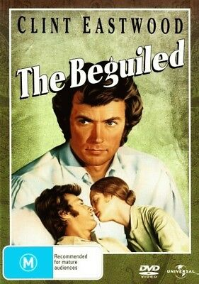 The Beguiled = NEW DVD R4