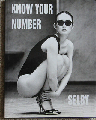 Selby. No Your Number