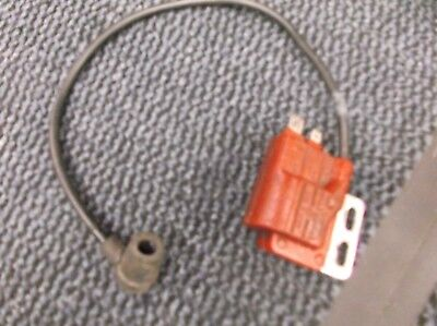 go kart classic/historic 100cc  clean motoplat coil in good working order