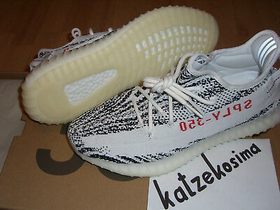 6a0782320 DS ADIDAS X KANYE WEST Yeezy Boost 350 Pirate Black 45 1 3 UK 10.5 ...