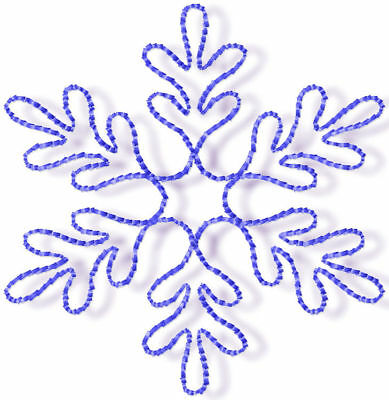 Snowflakes 20 Machine Embroidery Designs Cd