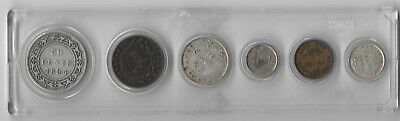 Canada-Newfoundland Coin Group