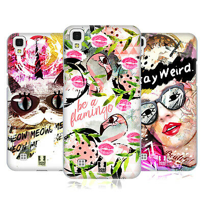 Head Case Designs Weird Art Hard Back Case For Lg Phones 2