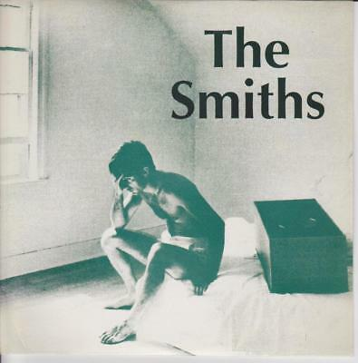 THE SMITHS William it was really nothing / Please.. Rough trade RHN 166 re-issue
