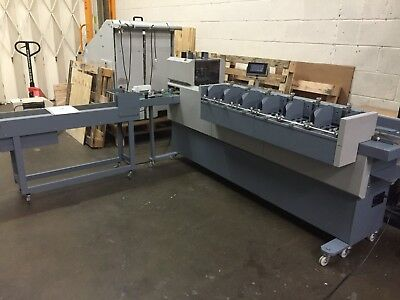 KAS 565 Envelope Inserter - Mailing Machine - Direct Mail