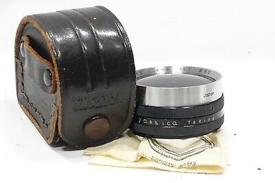 Rolleiflex Bay 1 fit Yashica No.1 Close UP Set fits Rolleicord, T, Mat 124G 635
