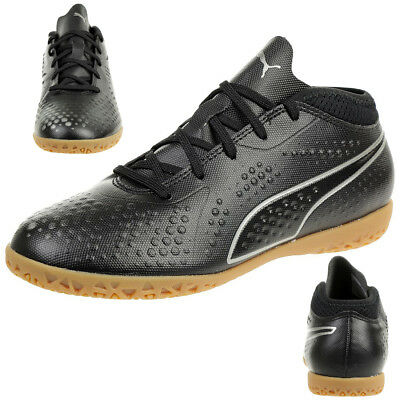 Puma One 17 4 It Indoor Football Boots Mens Trainers New