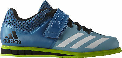 adidas Powerlift 3.0 Mens Weight Lifting Shoes - Blue
