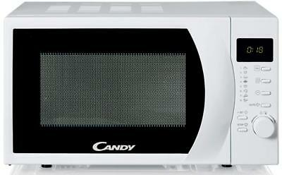 Candy CMW2070DW Countertop Forno a microonde, 20L, 700W, Bianco