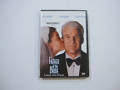 Father of the Bride - DVD - Steve Martin