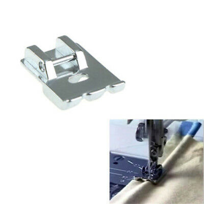 Household Sewing Machine Accessories Double Rolled Hem Presser Foot TO