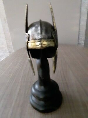 Lord of the Rings NUMENOREAN INFANTRY HELM 1/4 Scale