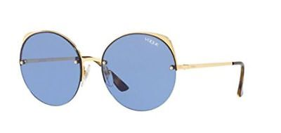 848ea5b5324 ARMANI EXCHANGE WOMEN S Injected Woman Round Sunglasses