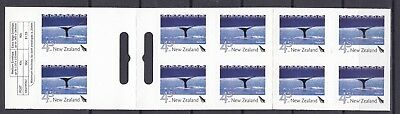 NEW ZEALAND 2004 SCENIC BOOKLET (ref 36) MINT NEVER HINGED