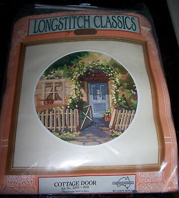 Semco Longstitch Classic - Cottage Door - New In Pack