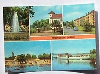 Rheinsberg Mark)