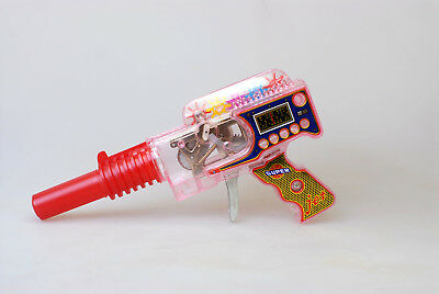 Super Jet Ray Gun Space Pistole  - Made In Japan -*****
