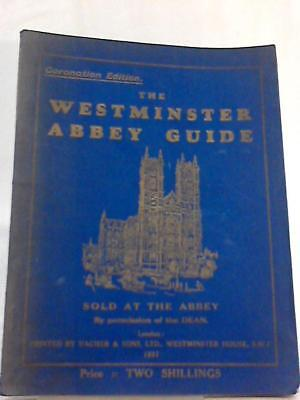 The Westminster Abbey Guide, Coronation Edition (1937) (ID:30177)