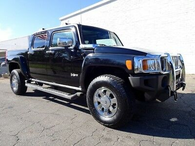2009 Hummer H3T Base Crew Cab Pickup 4-Door 4X4 Hummer Truck Nice L@@K 2009 Hummer H3T 4X4 Truck Rare SUV Base Crew Cab Pickup 4Door We Finance We Ship