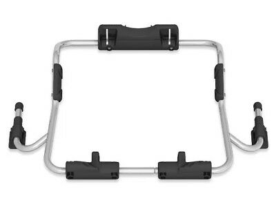 Graco 2016 Single Infant Car Seat Adapter by BOB
