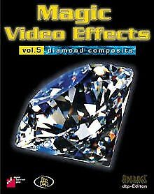 Magic Video Effects 5 von dtp Entertainment AG | Software | Zustand sehr gut