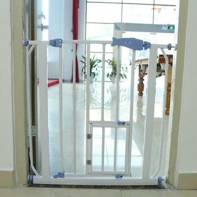 Safety door for children Baby staircase railing Protection Guard Pet Dog Fencing