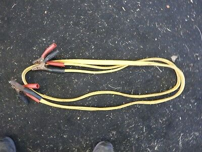 Jumper Booster Cables