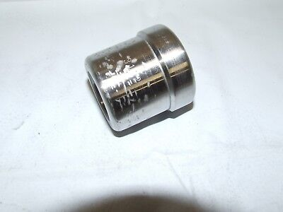 Ammco Snap On Brake Lathe Small Adapter 3112 Step Down