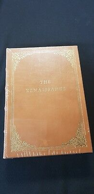 The Renaissance The Story Of Civilization V The Easton Press Leather-Bound