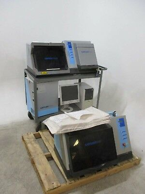 Degudent Cercon System  Dental Acquisition Scanner for CAD/CAM - SOLD AS-IS