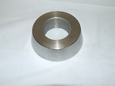"""Ammco Brake Lathe 4777 Centering Cone Adapter 1-7/8"""" Arbor 3.281"""" to 3.891"""""""