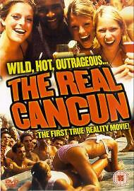 The Real Cancun comedy documentary crude rude lewd twisted  demented cult