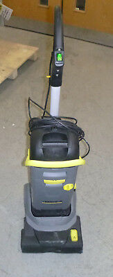 Karcher BR 30/4 C Professional Small Area Floor Cleaner & Scrubber