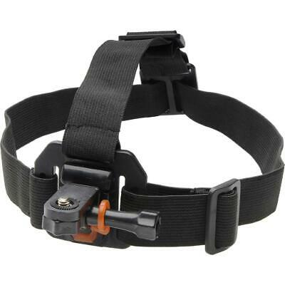 Vivitar Pro Series Head Strap Mount for GoPro and All Action Camera #VIVAPM7802