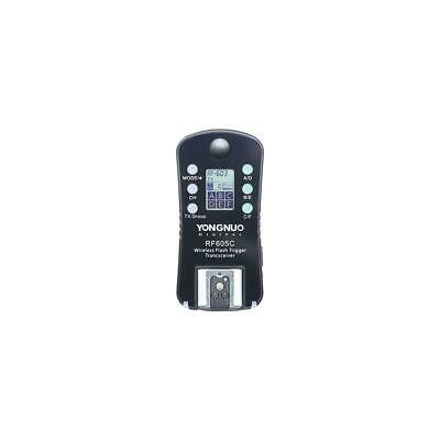 Yongnuo RF605 16-Channel Wireless Flash Trigger for Canon Cameras #RF-605 C