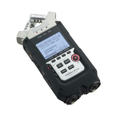 Zoom H4n Pro 4-Channel Handy Recorder #ZH4NPRO
