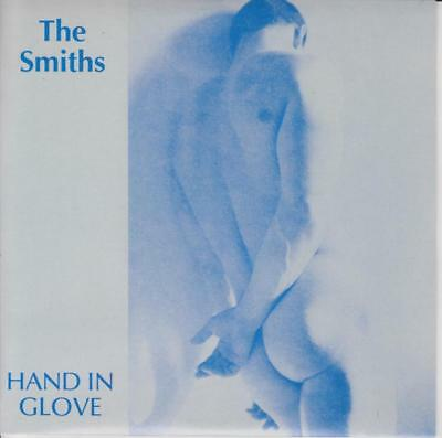 THE SMITHS Hand in glove / Handsome devilRough trade RHN 131 re-issue