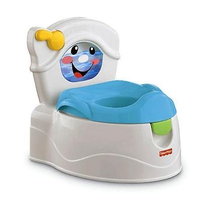 Fisher-Price Learn to Flush Potty