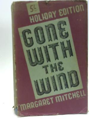 Gone With The Wind (Margaret Mitchell - 1939) (ID:64880)