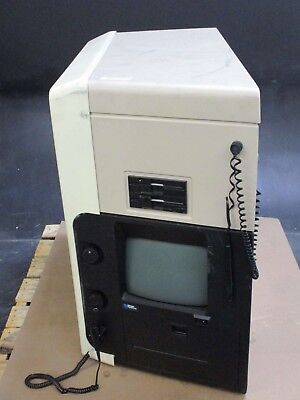 Humphrey 630VF Medical Optometry Visual Field Analyzer - FOR PARTS/REPAIR