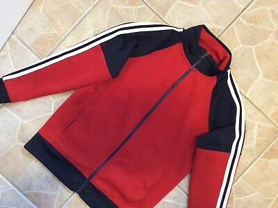 Very Smart Boys Sports Jacket Top By Next Age 10-11 Years.