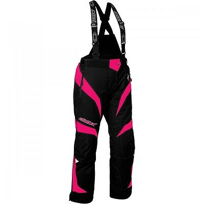 Castle X Womens Fuel G6 Pant Hot Pink sizes Small-2XL