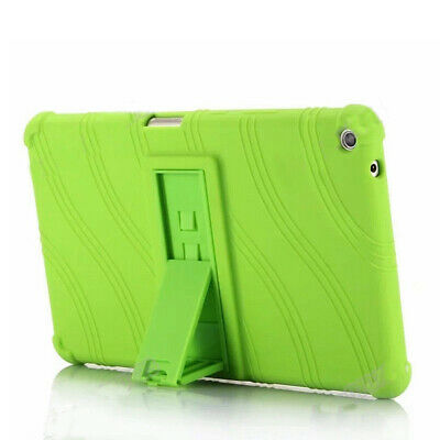 Silicone Tablet Stand Cover Case For 8.0 inch Huawei MediaPad T3 8.0 KOB-L09/W09