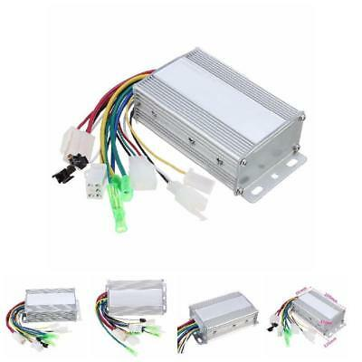 36V 350W Electric Bicycle E-bike Scooter Brushless DC Motor Speed Controller