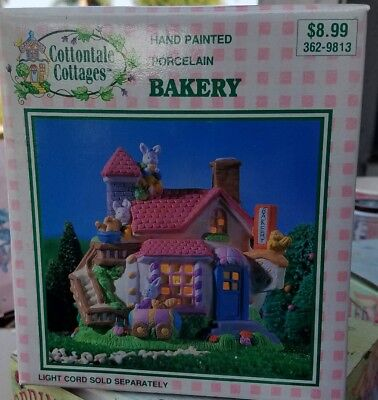 Cottontale Cottages BAKERY