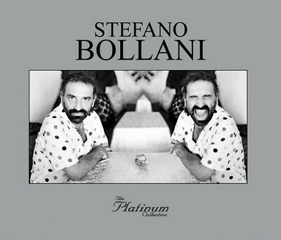 Audio Cd Stefano Bollani - The Platinum Collection (3 Cd)