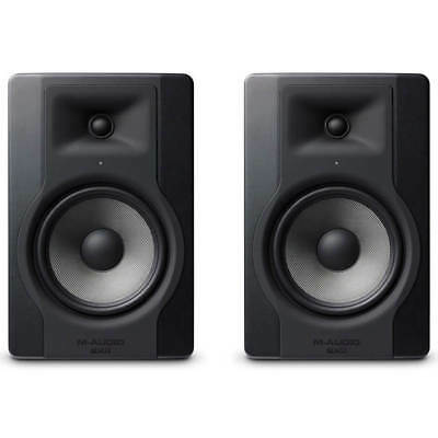M-Audio BX8-D3 Powered Studio Reference Monitors - Pair