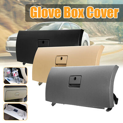 Front Door Lid Glove Box Cover For VW Golf Jetta A4 Bora 1J1 857 121 A 3-Color
