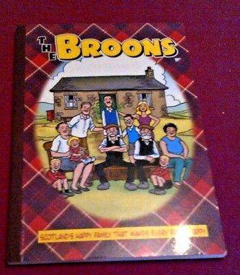 The Broons Book 2007  D C Thomson